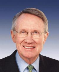 Harry Reid Unapologetic over Lying about Romney, Because Obama Won